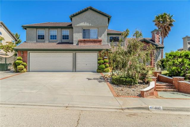 7137 Dana Drive, Palmdale, CA 93551 (#SR19170594) :: The Agency