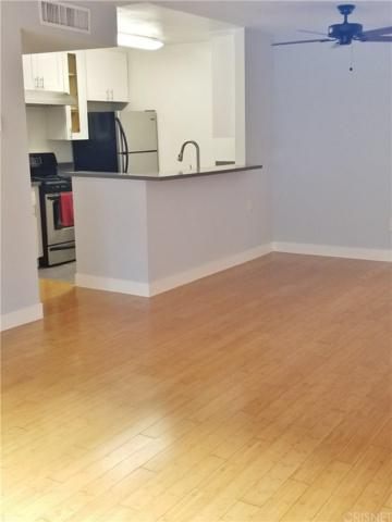 10331 Lindley Avenue #218, PORTER RANCH, CA 91326 (#SR19170033) :: The Agency