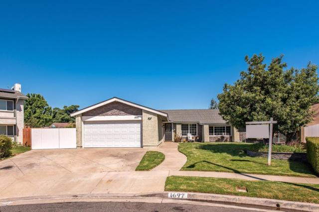 1697 Rocky River Court, Simi Valley, CA 93063 (#219008937) :: Lydia Gable Realty Group