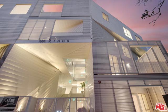 1030 N Kings Road #404, West Hollywood, CA 90069 (#19489938) :: Paris and Connor MacIvor