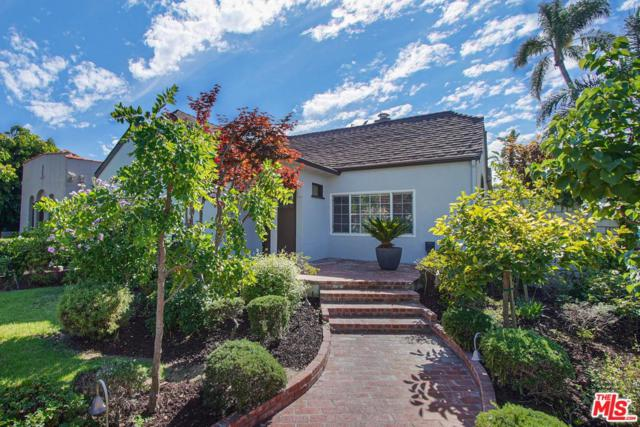 101 S Lucerne Boulevard, Los Angeles (City), CA 90004 (#19490416) :: TruLine Realty