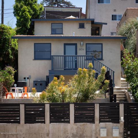 Los Angeles (City), CA 90026 :: TruLine Realty