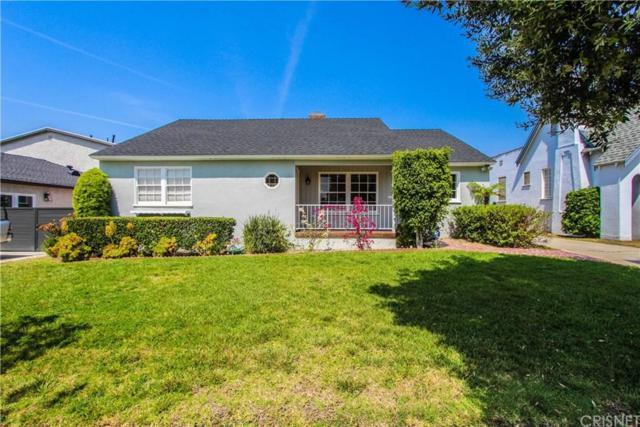 1317 Idlewood Road, Glendale, CA 91202 (#SR19113891) :: TruLine Realty