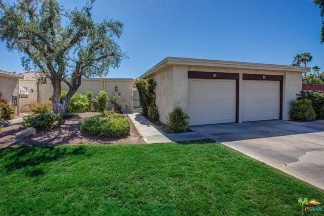 646 N Via Acapulco, Palm Springs, CA 92262 (#19489920PS) :: Randy Plaice and Associates