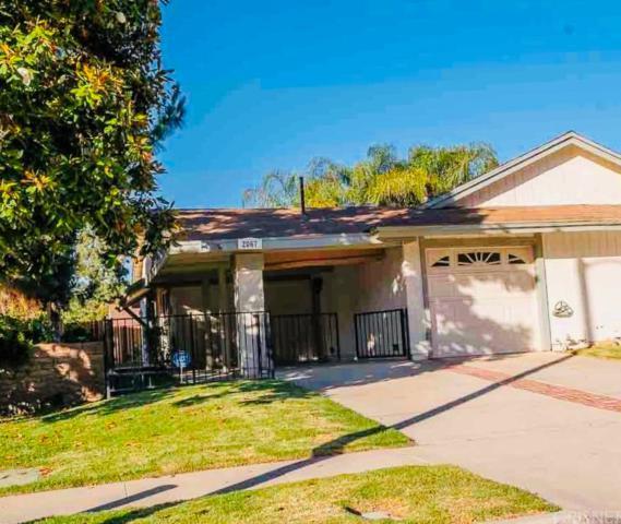 2067 Covington Avenue, Simi Valley, CA 93065 (#SR19170672) :: Lydia Gable Realty Group