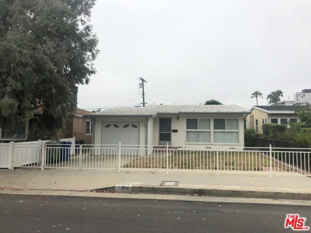 2325 Boone Avenue, Venice, CA 90291 (#19489676) :: The Fineman Suarez Team
