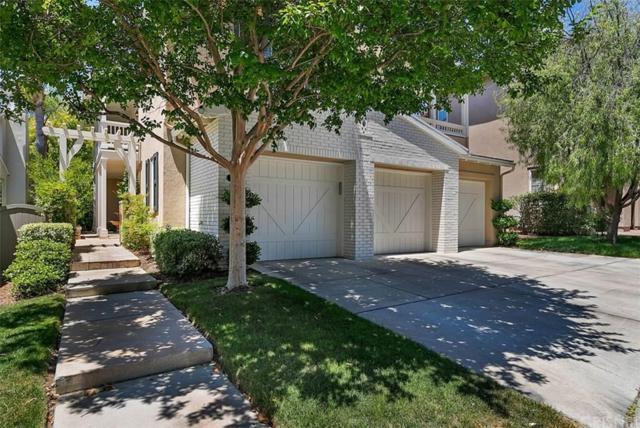 24903 Ironwood Drive, Valencia, CA 91355 (#SR19167631) :: Paris and Connor MacIvor