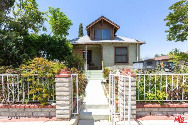 4045 Bemis Street, Los Angeles (City), CA 90039 (#19490094) :: The Parsons Team
