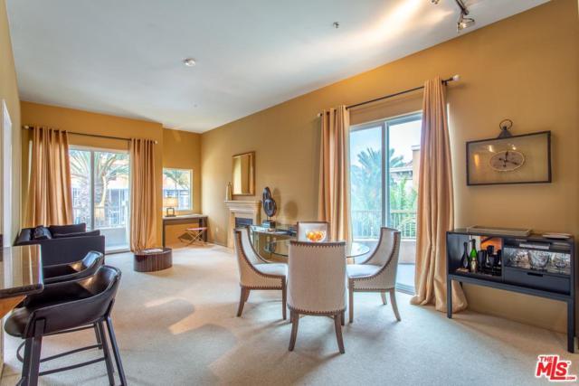 4060 Glencoe Avenue #331, Marina Del Rey, CA 90292 (#19490518) :: Paris and Connor MacIvor