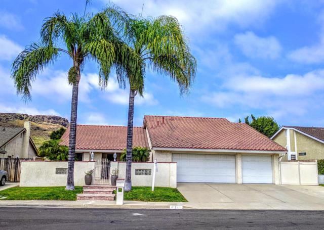 711 Bluebonnet Court, Thousand Oaks, CA 91360 (#219008953) :: Lydia Gable Realty Group