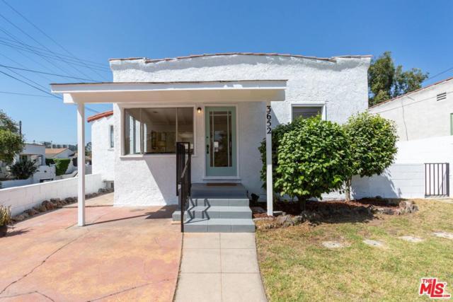 3652 Valleybrink Road, Los Angeles (City), CA 90039 (#19490316) :: The Parsons Team