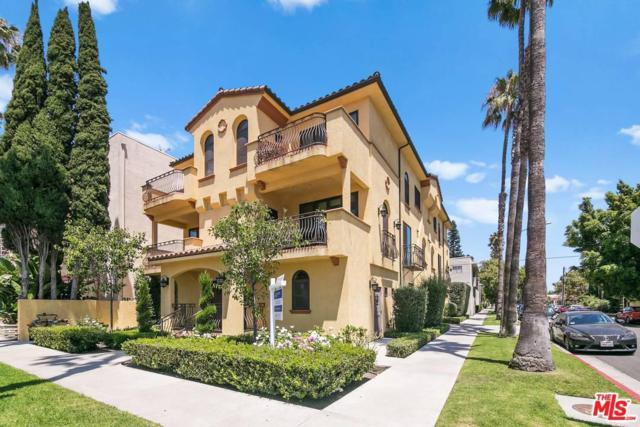 500 N Orlando Avenue #103, West Hollywood, CA 90048 (#19490470) :: Paris and Connor MacIvor