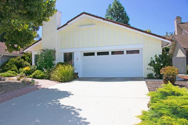 4313 Wildwest Circle, Moorpark, CA 93021 (#219008967) :: Lydia Gable Realty Group