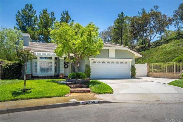 23618 Dunsmore Lane, Valencia, CA 91354 (#SR19169397) :: Paris and Connor MacIvor
