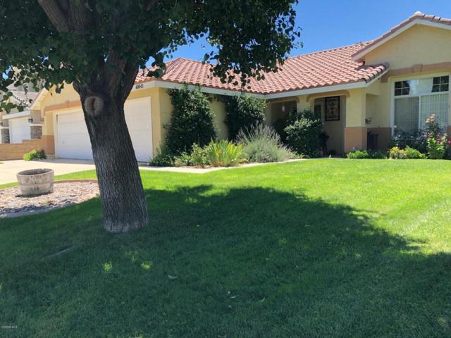 40041 Vicker Way, Palmdale, CA 93551 (#219008973) :: The Agency
