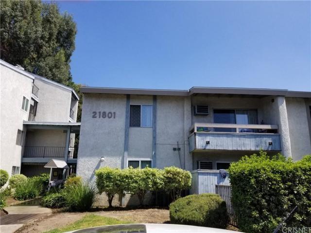 21801 Roscoe Boulevard #235, Canoga Park, CA 91304 (#SR19171698) :: Paris and Connor MacIvor