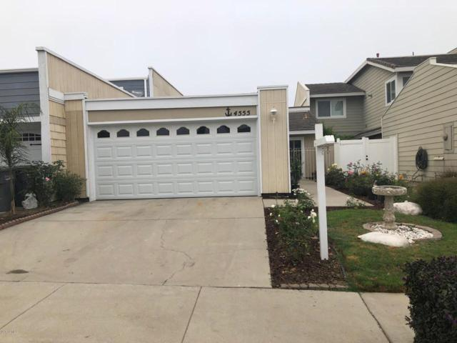 4555 Costa De Oro, Oxnard, CA 93035 (#219008998) :: Paris and Connor MacIvor