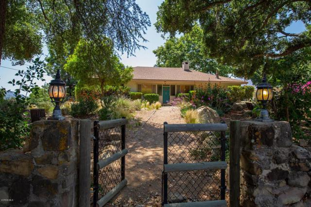293 Mcandrew Road, Ojai, CA 93023 (#219009000) :: Lydia Gable Realty Group