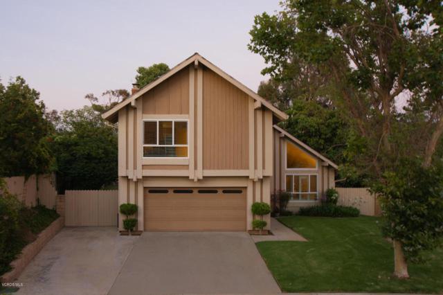 5796 Holly Ridge Drive, Camarillo, CA 93012 (#219009002) :: Paris and Connor MacIvor