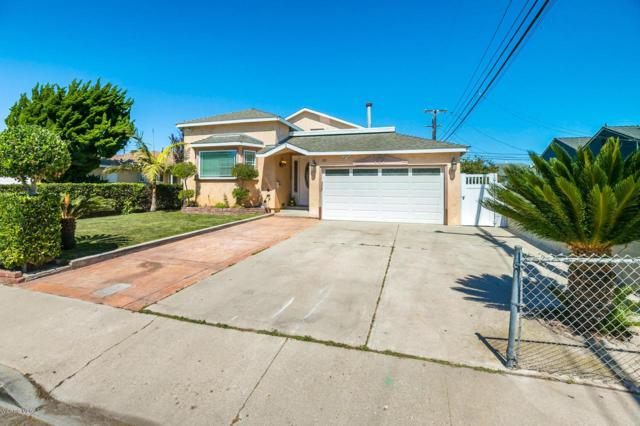 422 Florence Avenue, Port Hueneme, CA 93041 (#219009010) :: Paris and Connor MacIvor