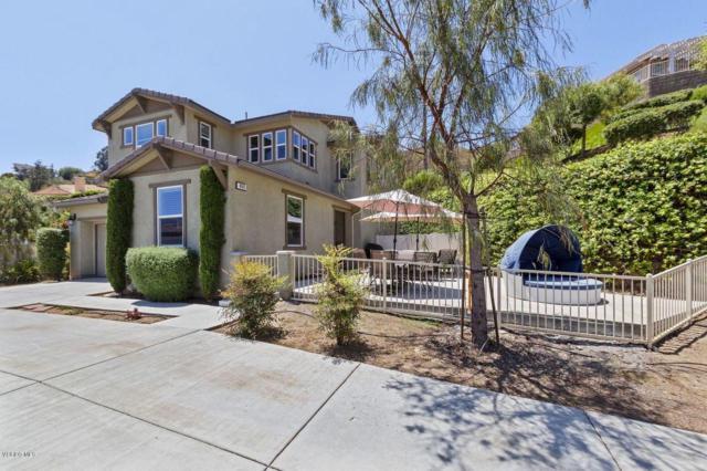 860 Coronado Circle, Santa Paula, CA 93060 (#219009025) :: Lydia Gable Realty Group