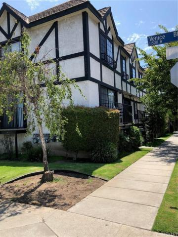 11520 Venice Boulevard #5, Mar Vista, CA 90066 (#SR19154170) :: The Fineman Suarez Team