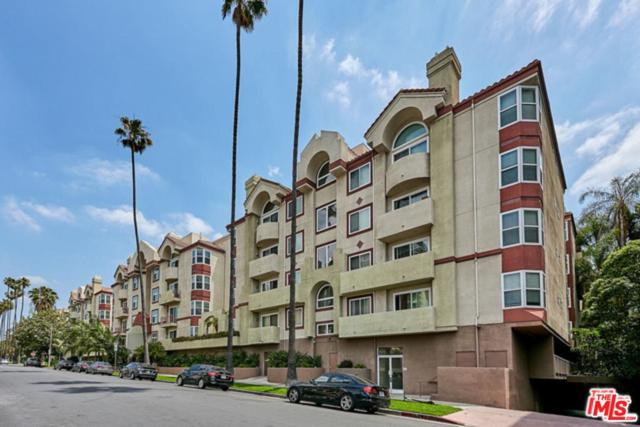 620 S Gramercy Place #306, Los Angeles (City), CA 90005 (#19491106) :: The Agency
