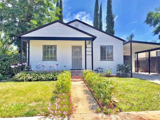 17320 Tiara Street, Encino, CA 91316 (#SR19172132) :: Paris and Connor MacIvor