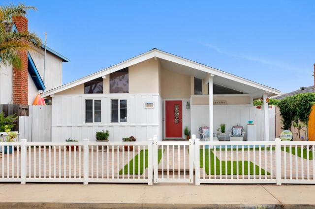 5133 Whitecap Street, Oxnard, CA 93035 (#219009041) :: Paris and Connor MacIvor