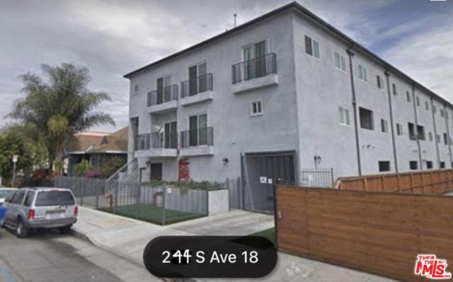244 S Avenue 18, Los Angeles (City), CA 90031 (#19491230) :: Lydia Gable Realty Group