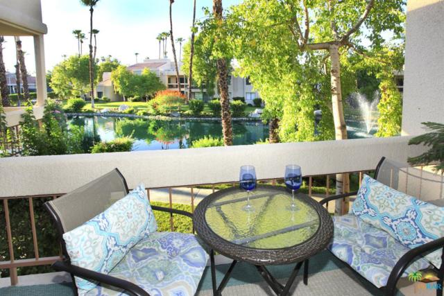 35200 Cathedral Canyon Drive U164, Cathedral City, CA 92234 (#19491228PS) :: Randy Plaice and Associates