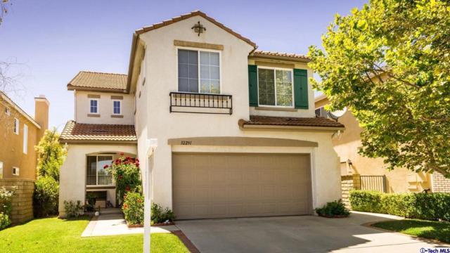 32291 Big Oak Lane, Castaic, CA 91384 (#319002907) :: Paris and Connor MacIvor