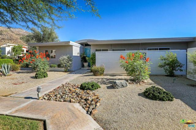 2510 S Sierra Madre, Palm Springs, CA 92264 (#19491342PS) :: Randy Plaice and Associates