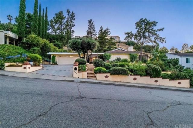 3643 Terrace View Drive, Encino, CA 91436 (#SR19169063) :: Lydia Gable Realty Group