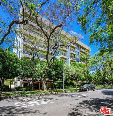 339 N Palm Drive #101, Beverly Hills, CA 90210 (#19491294) :: The Agency