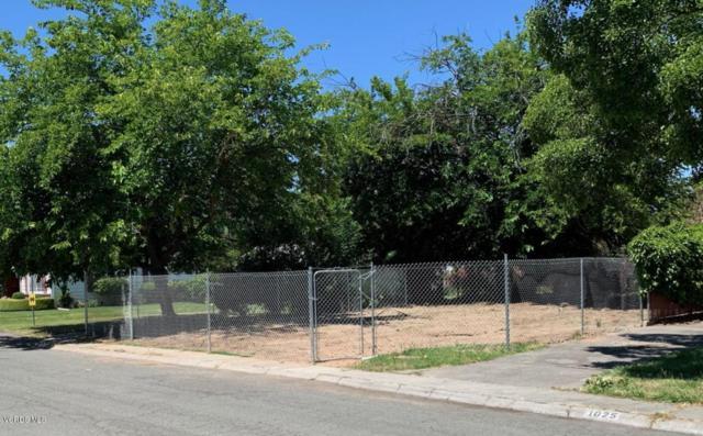 1021 Olivera Way, Sacramento, CA 95815 (#219009076) :: TruLine Realty