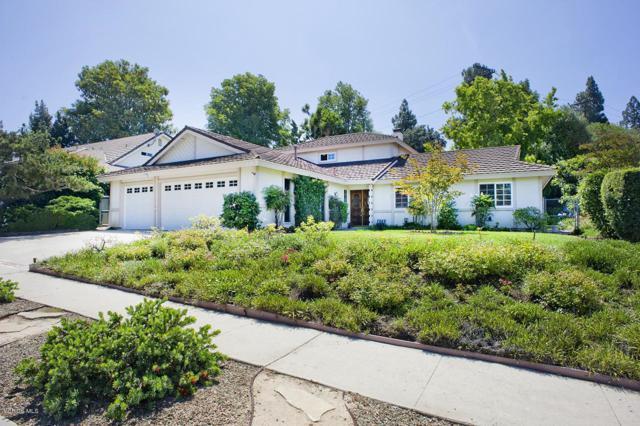 118 Verde Vista Drive, Thousand Oaks, CA 91360 (#219009088) :: Lydia Gable Realty Group