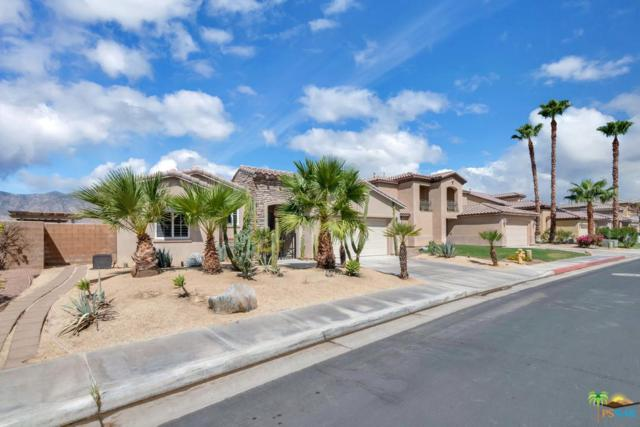 31425 Calle Cayuga, Cathedral City, CA 92234 (#19491532PS) :: The Pratt Group