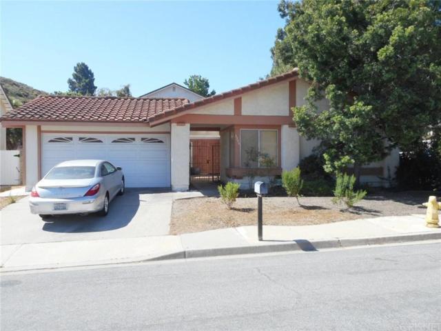 3394 Daniel Street, Newbury Park, CA 91320 (#SR19174746) :: The Pratt Group
