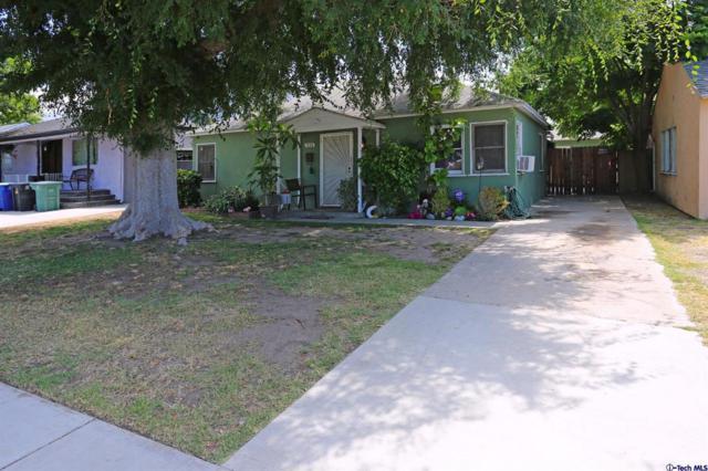 1226 N Sparks Street, Burbank, CA 91506 (#319002936) :: The Pratt Group