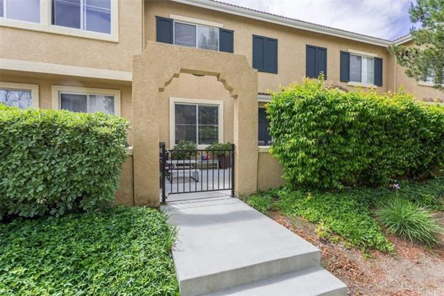 22753 Shadow Cliff Court, Saugus, CA 91350 (#SR19172196) :: The Fineman Suarez Team