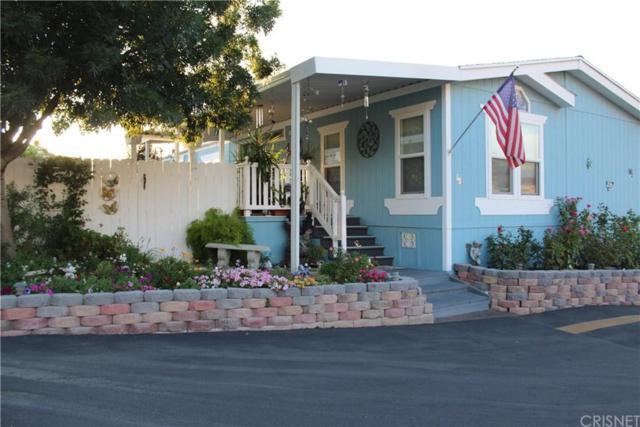 30000 Sand Canyon Road #74, Canyon Country, CA 91387 (#SR19175673) :: Lydia Gable Realty Group