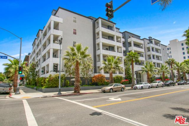 838 Pine Avenue #210, Long Beach, CA 90813 (#19492022) :: Golden Palm Properties