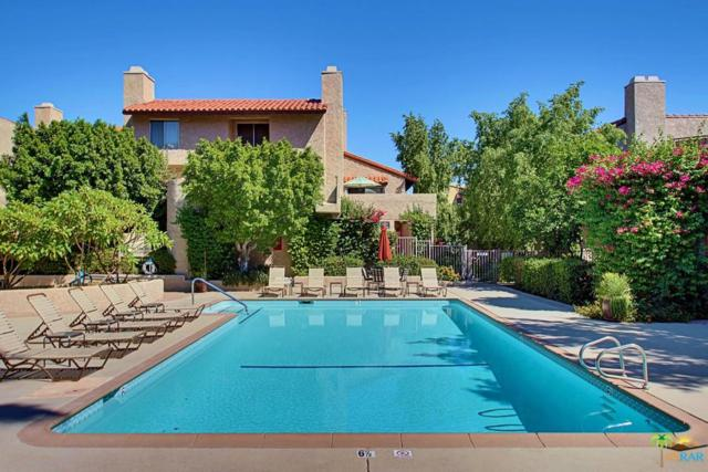 280 S Avenida Caballeros #253, Palm Springs, CA 92262 (#19492282PS) :: The Pratt Group