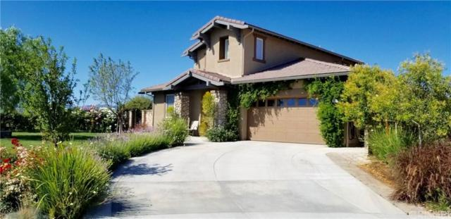 28603 Iron Village Drive, Valencia, CA 91354 (#SR19175218) :: Paris and Connor MacIvor