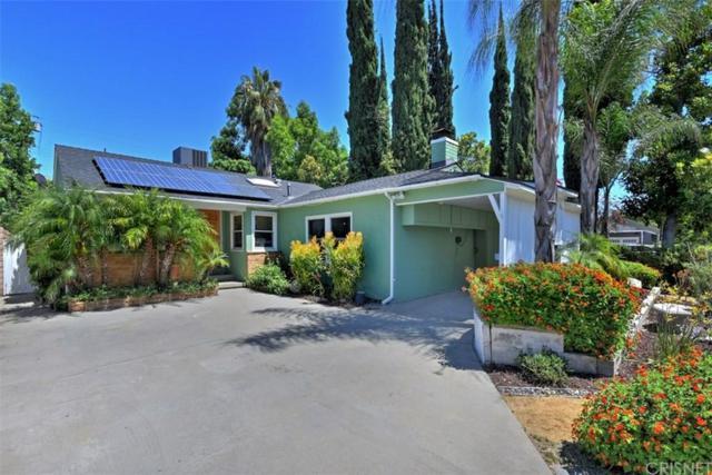 5460 Noble Avenue, Sherman Oaks, CA 91411 (#SR19167865) :: Paris and Connor MacIvor