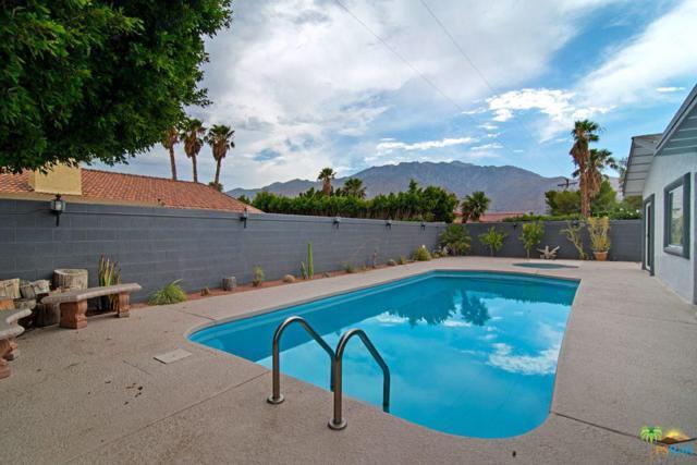 2107 E Finley Road, Palm Springs, CA 92262 (#19492602PS) :: DSCVR Properties - Keller Williams