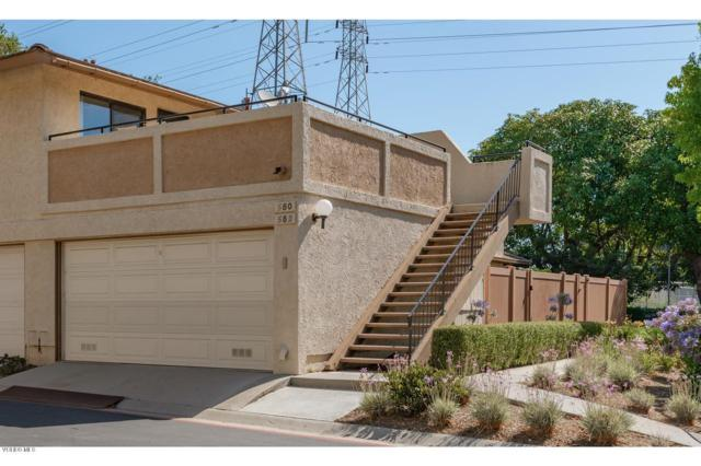 580 Holmes Avenue, Ventura, CA 93003 (#219009297) :: Paris and Connor MacIvor