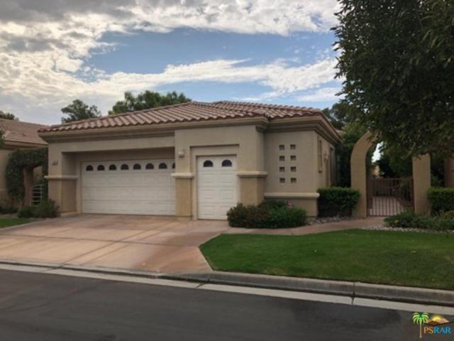 75835 Heritage, Palm Desert, CA 92211 (#19493054PS) :: Randy Plaice and Associates