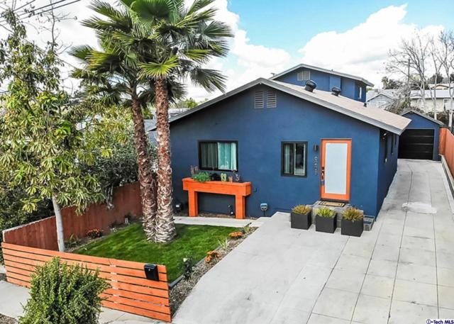 6209 Burwood Avenue, Los Angeles (City), CA 90042 (#319003017) :: The Pratt Group